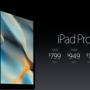 Kezünkben az iPad Pro