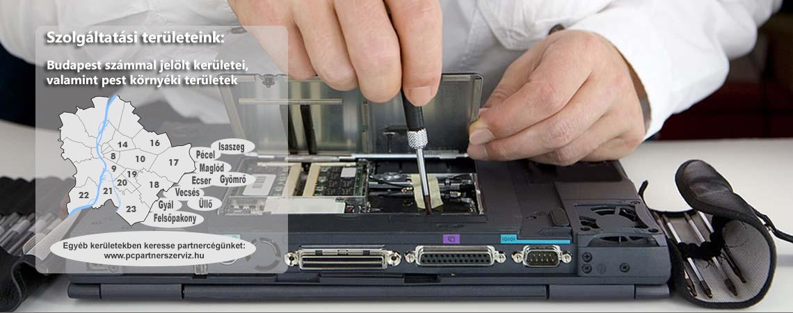 Bízza szakemberre! Laptop hardver és szoftver hibákat is javítunk gyorsan, szakszerűen.